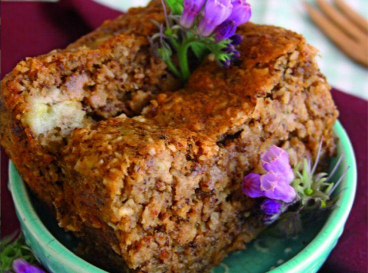 Un gâteau original et vegan ? Optez pour ce délicieux moelleux au Rooibos au bon goût d'épices : cannelle, gingembre, clous de girofle...
