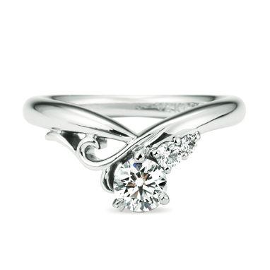 オーダーメイド   結婚指輪・婚約指輪のケイ・ウノ