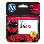 HP 364 Cartouches d'encre: Convient pour PhotoSmart C5324, C5380, C6324C6380, D5460, Premium Fax All-in-One, Pro B8550 Imprimer jusqu'à…
