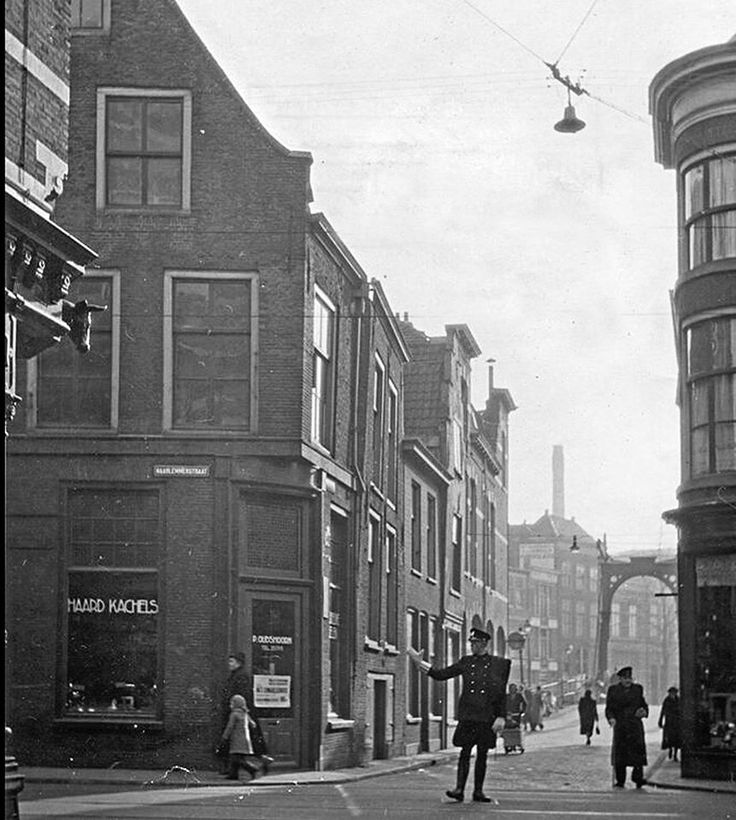 Pelikaanstraat (1940).