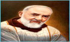 Oración del Padre Pío para pedir un favor