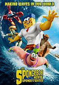 The SpongeBob Movie: Sponge Out of Water - Rotten Tomatoes
