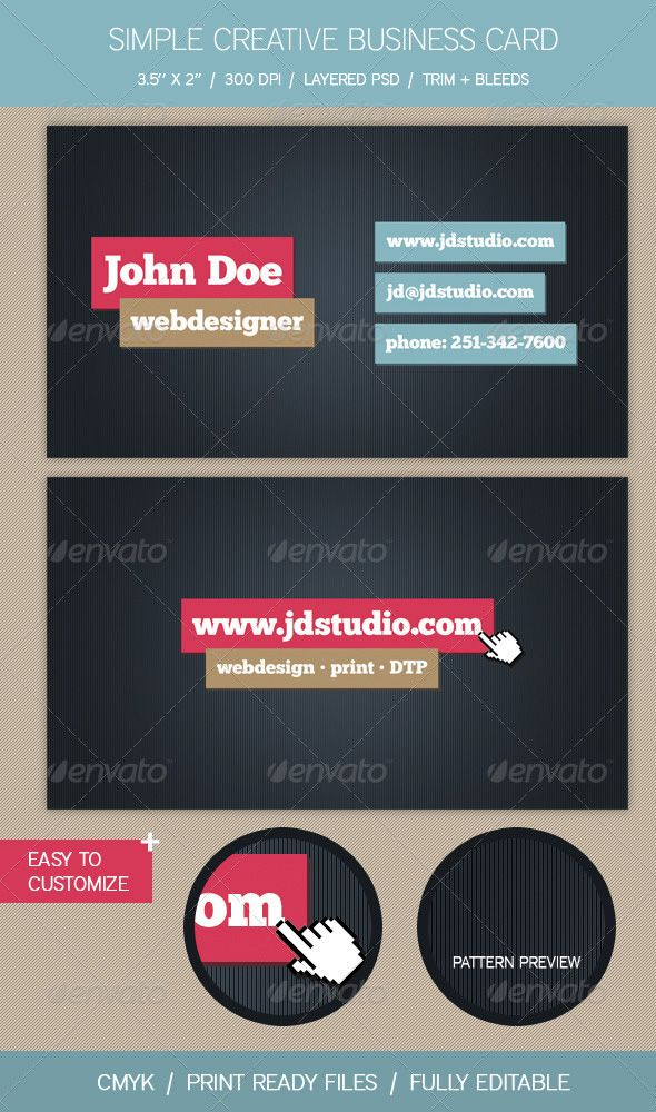 28 best premium business cards images on pinterest premium clean and simple but creative business cards design on high definition black background suitable reheart Images