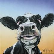 Moo by John Murray