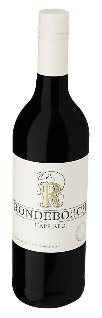 www.wijnkraam.nl Cape Red Een moderne, romige rode wijn met aroma's van rijpe moerbeien, frambozen en een vleugje chocolade. In de mond sappig, vol en rond met zachte tannines en een evenwichtige afdronk.