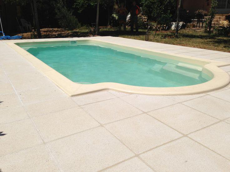 M s de 25 ideas incre bles sobre piscinas poliester en for Piscinas para perros baratas