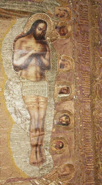 Lougantina-news: ΣΟΚ ΣΤΟΥΣ ΤΟΥΡΚΟΥΣ ΑΠΟ ΤΗΝ ΕΙΚΟΝΑ ΤΗΣ ΑΠΟΚΑΘΗΛΩΣΗΣ ΤΟΥ ΙΗΣΟΥ ΧΡΙΣΤΟΥ