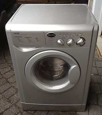 Splendide 7100xc Ventless Washer/dryer Combo. Apartment/rv
