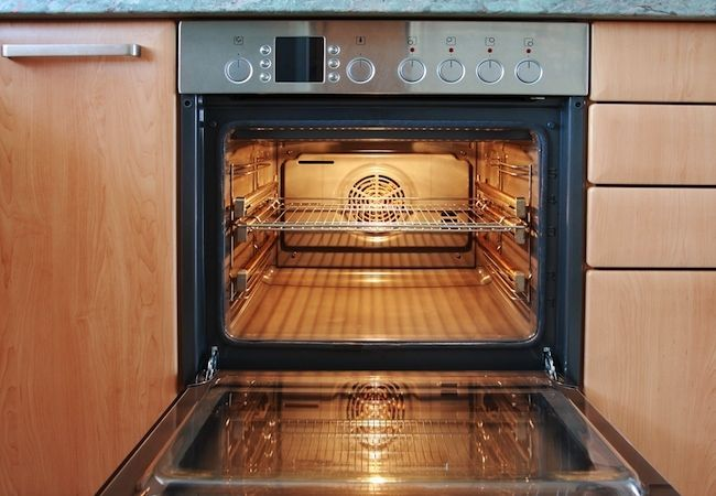 How To: Clean Oven Racks