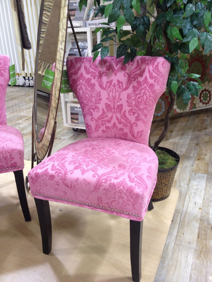Chair For The Corner? Cynthia Rowley @ TJ Maxx