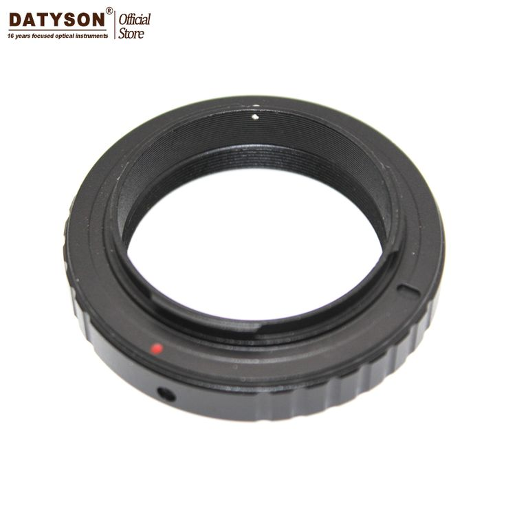 T2 for OM Mount New Camera Adapter T-Ring M42x0.75mm for OLYMPUS Panasonic Digital Cameras Telescope Photography #Affiliate
