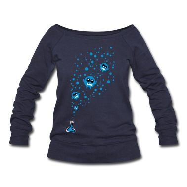sweat-shirt Cute bulles #cloth #cute #kids# #funny #hipster #nerd #geek #awesome #gift #shop Thanks.