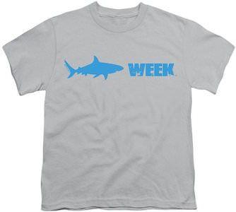 Shark Week T-Shirt.