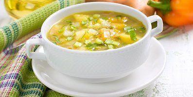 DIETA. Riebalus deginanti sriuba (per savaitę – nuo 5 kg!) - 5braškės