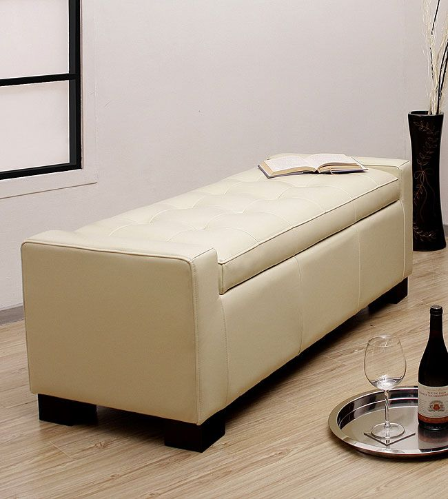 Foot Of King Size Master Bed New Home Ideas Leather