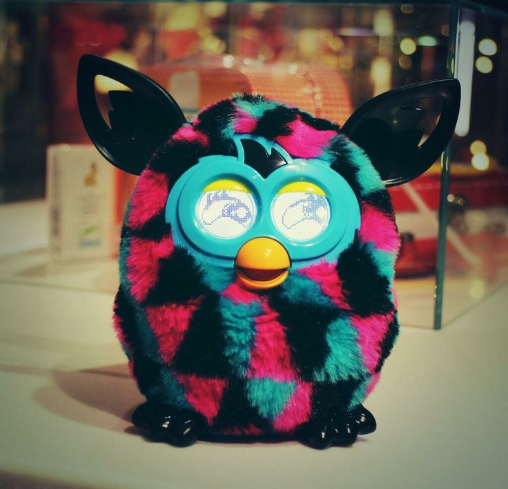 They're back… #Furby #HarroldsHome available at Westfield Sydney Harrolds