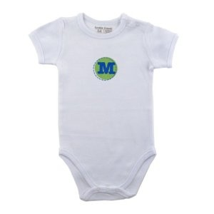 Hudson Baby Personalized Initial Bodysuit - M, Boy (Apparel)  http://howtogetfaster.co.uk/jenks.php?p=B002IBZV4O  B002IBZV4O
