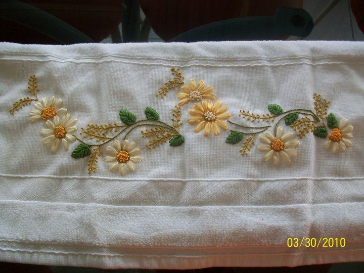 kurdela nakışından havlu modelleri - orgumolasi - Blogcu.com