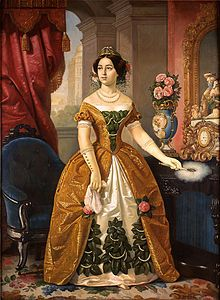 Several women claimed to have borne Santa Anna illegitimate children. In his will, Santa Anna acknowledged and made provisions for four: Paula, María de la Merced, Petra, and José López de Santa Anna. Biographers have identified three more: Pedro López de Santa Anna, and Ángel and Augustina Rosa López de Santa Anna.