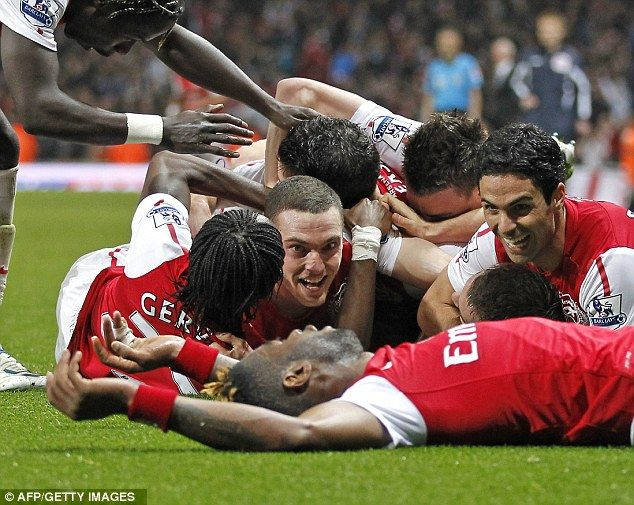Its in the eyes!