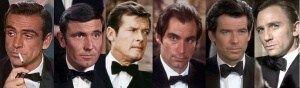 8 Selebritis yang Hampir Jadi Aktor Pemeran James Bond
