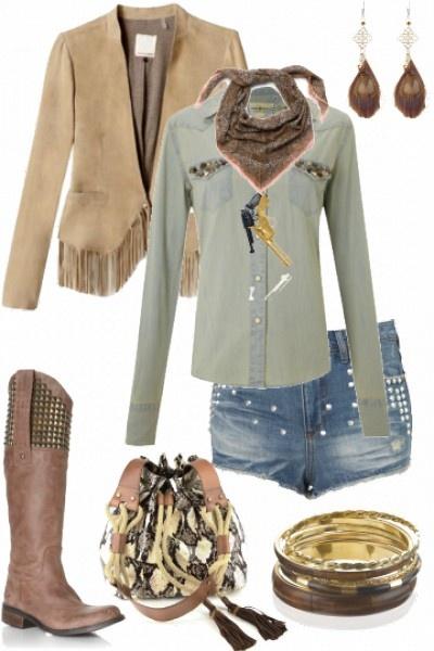 styled on Fantasy Shopper
