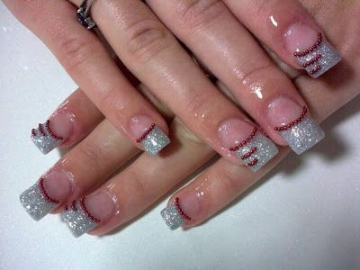 200 best nail designs for fake nails images on pinterest nail nail art new designs prinsesfo Image collections