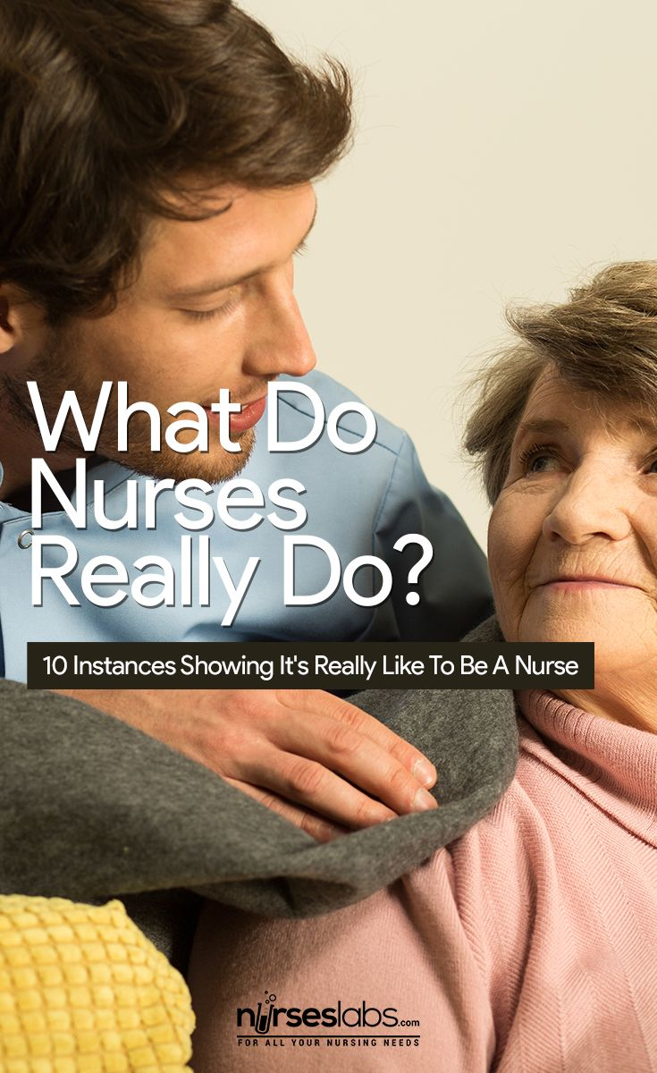 what do nurses really do Over the old ages the inquiry of what nurses truly do on a day-to-day footing has confounded non merely the general populace but besides those who work in.