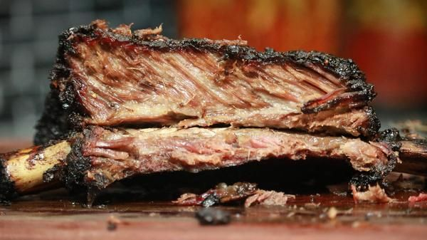 Chapman 3c Dinosaur Beef Ribs Beef Ribs Bbq Beef Ribs Beef Back Ribs