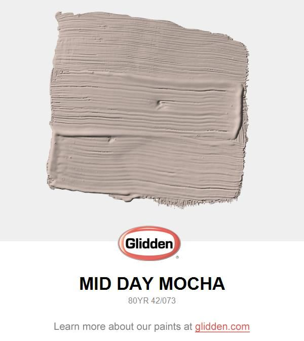 Best 25+ Mocha paint colors ideas on Pinterest | Mocha ...
