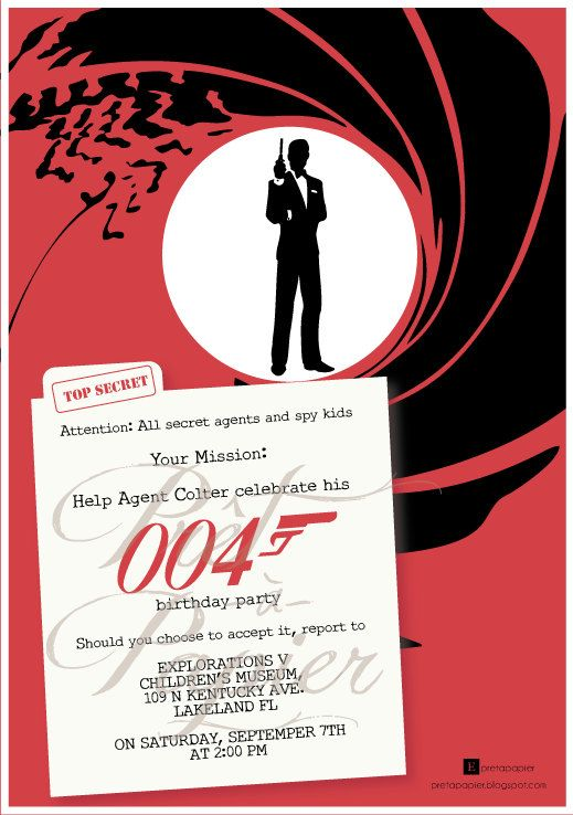 16 best images about casino royale – Casino Royale Party Invitations
