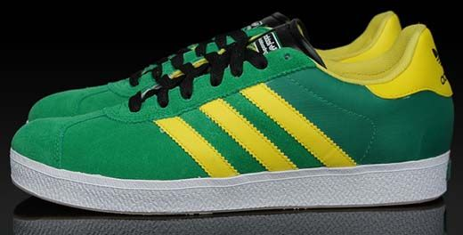 Adidas Skateboarding April 2009 Releases - EU Kicks: Sneaker Magazine