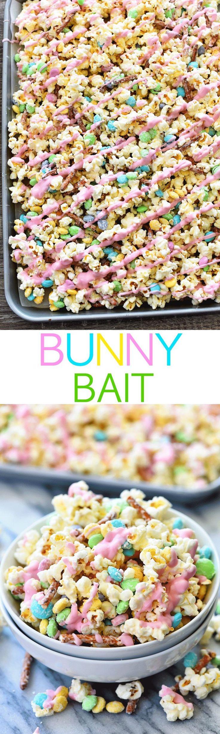 Bunny Bait - Life In The Lofthouse