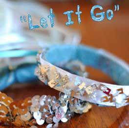 Frozen Tutorial: Elsa's Frozen Powers Bracelet | Get Away Today Vacations - Official Site