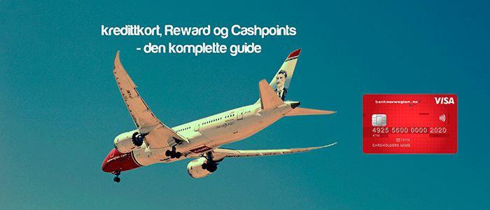 Norwegian Reward – en full guide