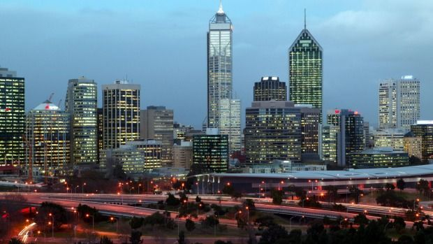 Could Perth be the longest city in the world soon? Perth now encompasses an area exceeding 123km in length.