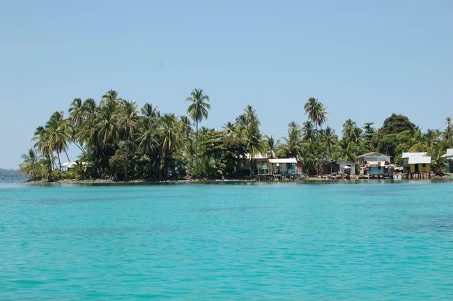 bocas del toro | Flashes of Living: San Blas, Coiba, Bocas del Toro & Isla Iguana