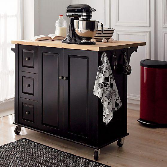 KitchenAid® Artisan Black Stand Mixer
