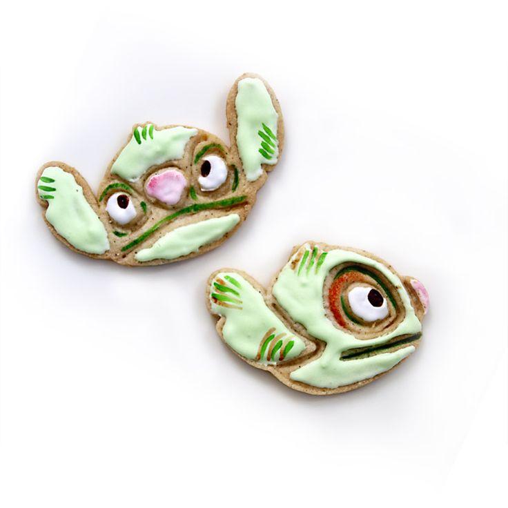 Stitch -keksimuotti