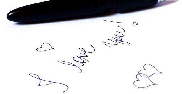Jak napisać list miłosny-kliknij w zdjęcie