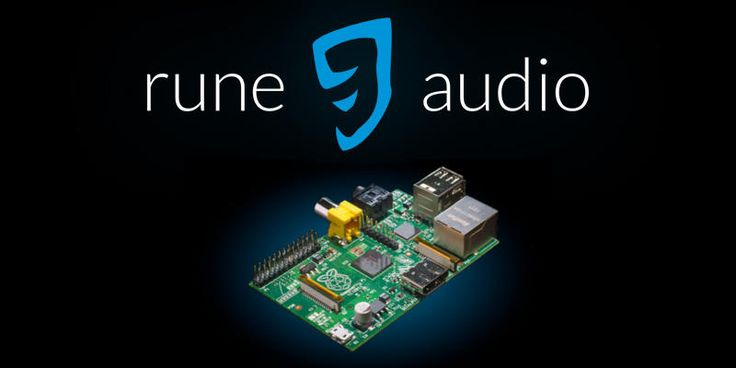 Turn Your Raspberry Pi into a Hi-Fi System with RuneAudios