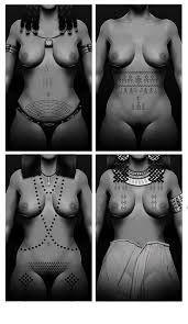 Risultati immagini per ancient tattoos                                                                                                                                                     More
