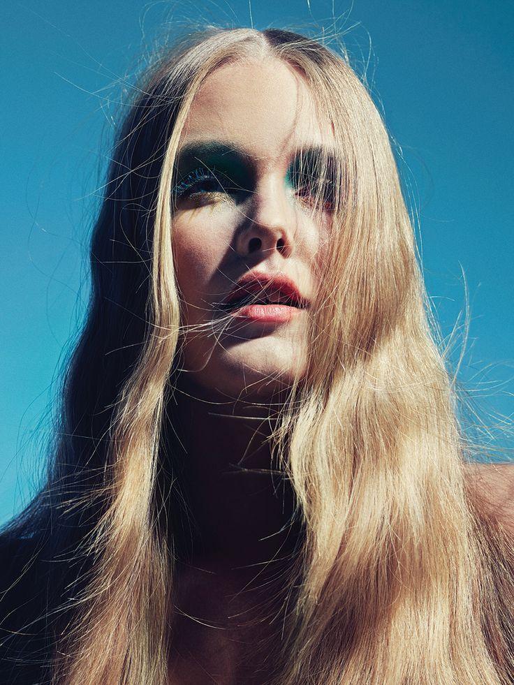 #One Magazine #John Gripenholm #Beauty