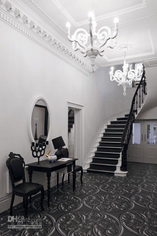 82 best modern baroque images on pinterest living room for Modern baroque living room