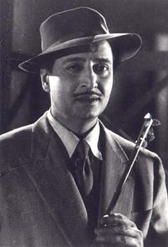Pran- The bad guy with a gravelly voice, always scheming and plotting to separate the hero and heroine, a great actor to boot.