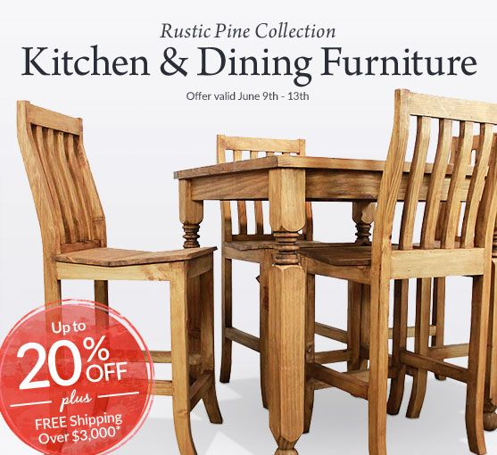 494 best Rustic Pine Furniture images on Pinterest Mexican