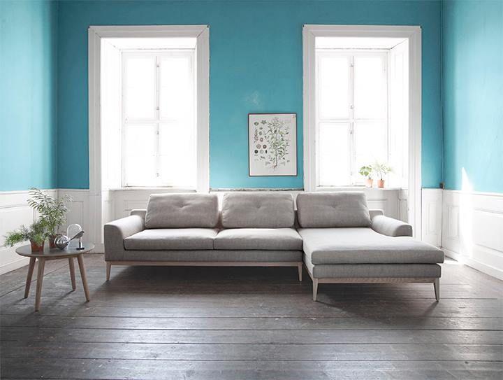 Szezlongi - pl.sofacompany.com #sofacompany #sofacompanypolska #sofa #meble #wnetrza #dekoracje #fotel #Szezlongi #edna #stylskandynawski