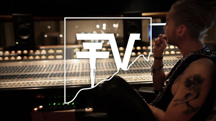 Secrets revealed: why Tokio Hotel took a fucking eternity to get back in the music scene in Tokio Hotel TV 2014 [EP 04] 'Change The Band Name to…?'