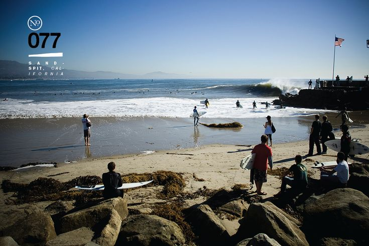 """Some #California spots right up there on """"The 100 Best Waves"""" in SURFER Magazine #CaliBoo"""