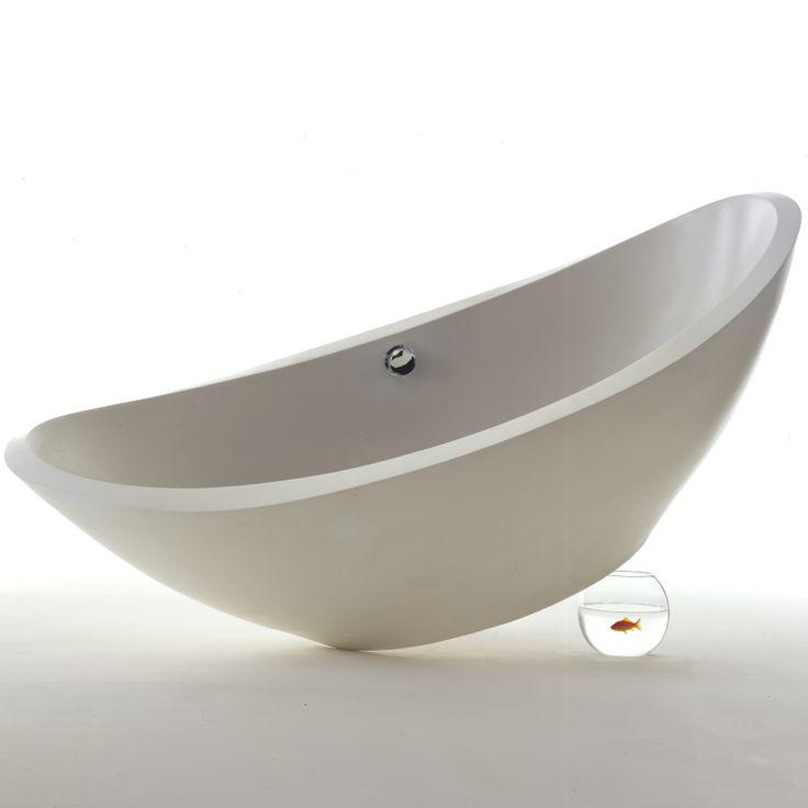 LAVASCA bathtub